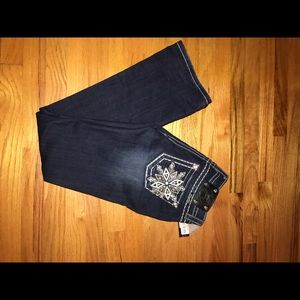 New with tags Miss me Jeans 26